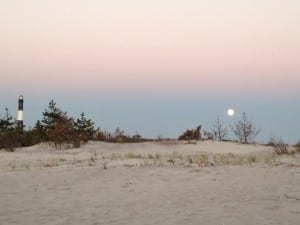 robert moses beach